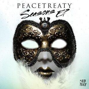 PeaceTreaty 歌手頭像