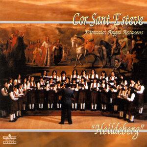 Cor Sant Esteve 歌手頭像