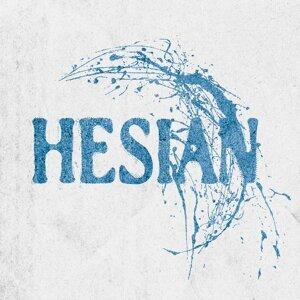 Hesian 歌手頭像