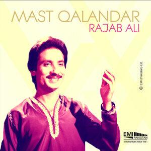 Rajab Ali 歌手頭像