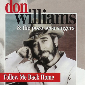 Don Williams and The Pozo Seco Singers 歌手頭像