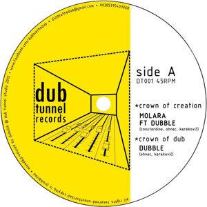 Dubble Dub 歌手頭像