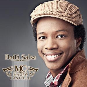 Mauro Castillo 歌手頭像