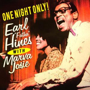 "Earl ""Fatha"" Hines & Marva Josie 歌手頭像"