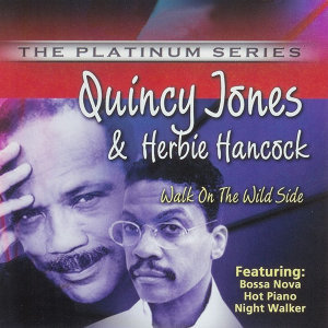Herbie Hancock, Quincy Jones 歌手頭像