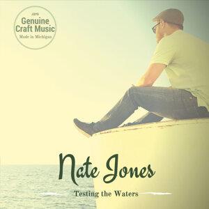 Nate Jones 歌手頭像