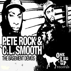 CL Smooth, Pete Rock 歌手頭像