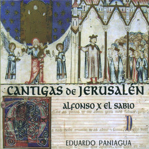 Eduardo Paniagua 歌手頭像