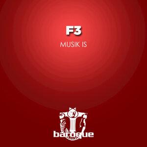 F3 歌手頭像