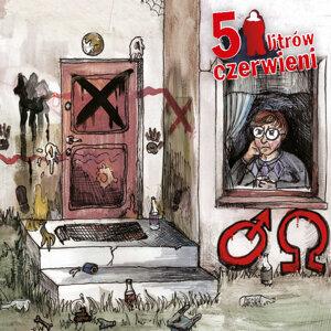 5 Litrow Czerwieni 歌手頭像