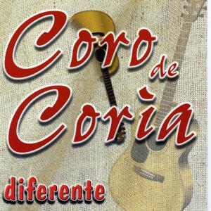 Coro de Coria 歌手頭像