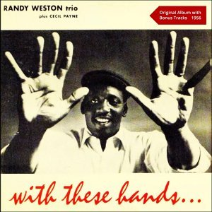 Randy Weston Trio 歌手頭像