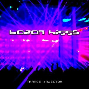 Bozon Higgs 歌手頭像