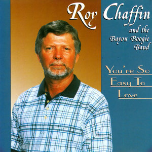 Roy Chaffin 歌手頭像
