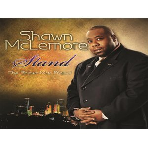 Shawn McLemore 歌手頭像
