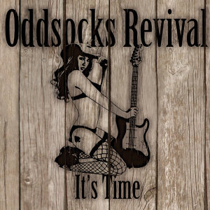 Oddsocks Revival 歌手頭像