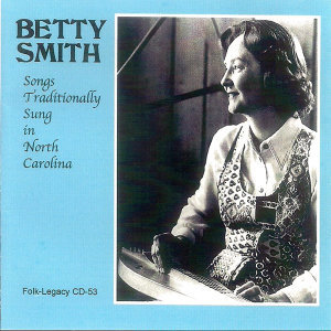 Betty Smith