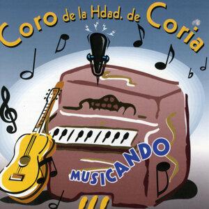 Coro de la Hdad. de Coria 歌手頭像