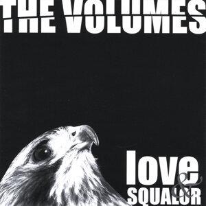 The Volumes 歌手頭像