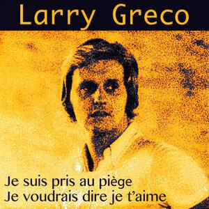 Larry Greco 歌手頭像