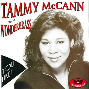 Tammy McCann and Wonderbrass 歌手頭像