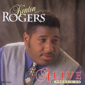 Kenton Rogers 歌手頭像