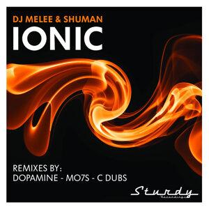 DJ Melee, Shuman 歌手頭像