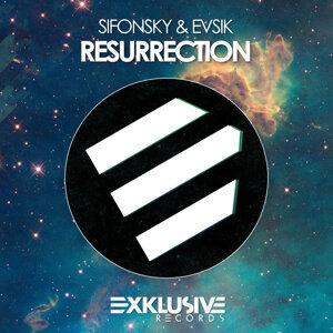 Sifonsky & Evsik 歌手頭像