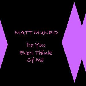 Matt Munro 歌手頭像