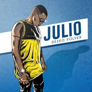Julio 歌手頭像