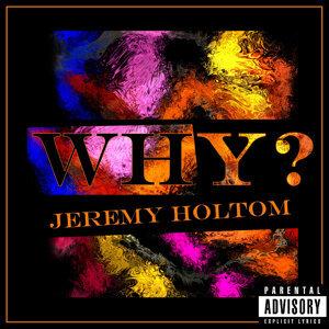Jeremy Holtom 歌手頭像