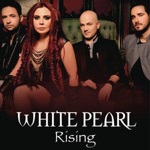 White Pearl 歌手頭像