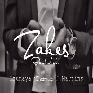 Zakes Bantwini feat. J. Martins 歌手頭像