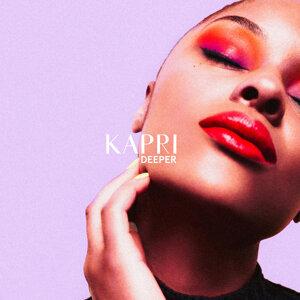Kapri 歌手頭像