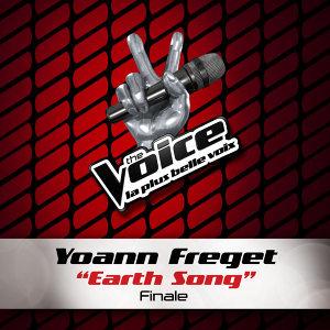 Yoann Freget 歌手頭像
