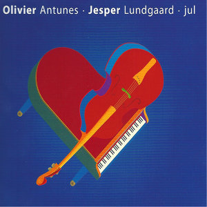 Olivier Antunes & Jesper Lundgaard 歌手頭像