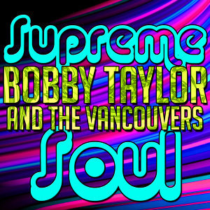 Bobby Taylor and The Vancouvers 歌手頭像