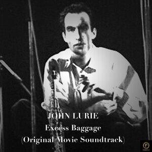 John Lurie 歌手頭像
