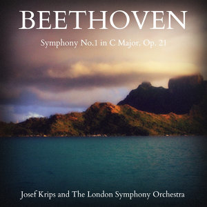 Josef Krips and The London Symphony Orchestra 歌手頭像