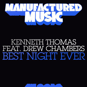 Kenneth Thomas featuring Drew Chambers 歌手頭像