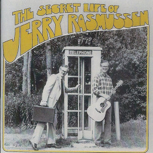 Jerry Rasmussen 歌手頭像