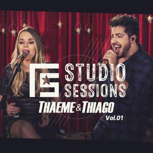 Thaeme & Thiago 歌手頭像