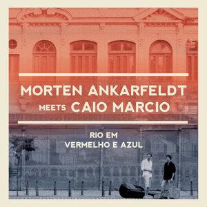 Morten Ankarfeldt meets Caio Marcio 歌手頭像