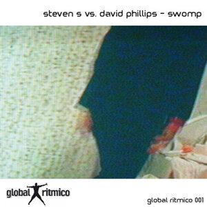 David Phillips, Steven S 歌手頭像