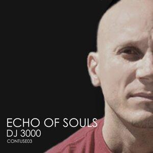 DJ 3000 歌手頭像