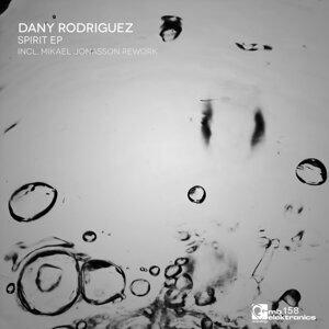 Dany Rodriguez 歌手頭像