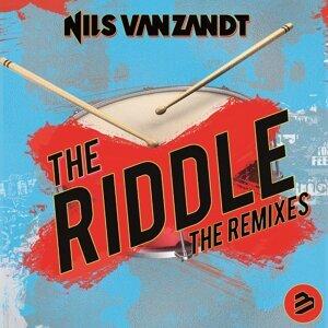 Nils van Zandt 歌手頭像