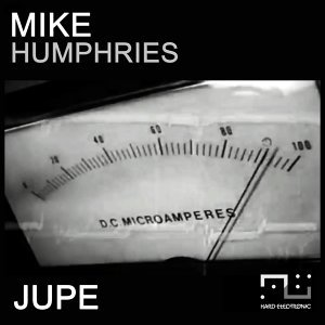 Mike Humphries 歌手頭像