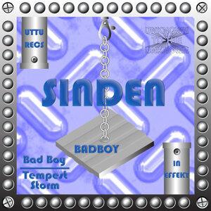 Sinden 歌手頭像