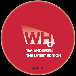 Tim Andresen 歌手頭像
